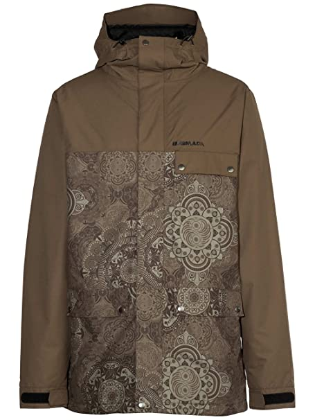 Armada Emmett Insulated Chaqueta de snow: Amazon.es: Ropa y ...