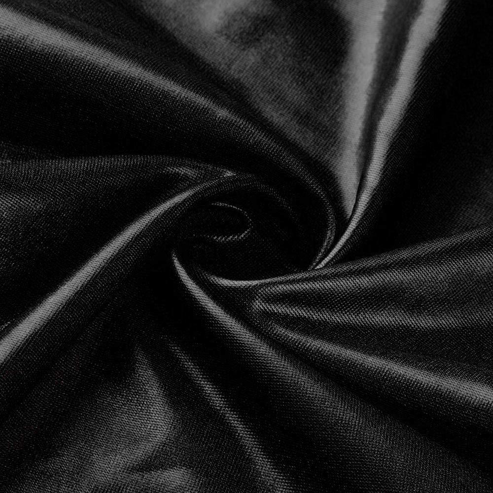 MEIbax Leggings Mujer Elasticos Pantalones de Cintura Alta y cremallera met/álico brillante de l/ápiz fiesta de las polainas de Alta Elasticidad Gimnasia De Cuero Activos Pu cuero Skinny Leotardos