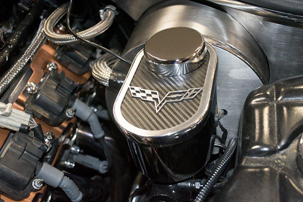 American Car Craft 043131-RD Brake Master Cylinder