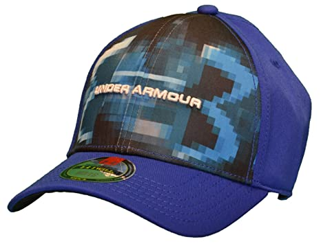 promo code 90fea df1d4 ... mlb supervent cap 6e479 53629  ireland top quality under armour mens  big digitized ua logo hat cap royal be673 3f125 5c561