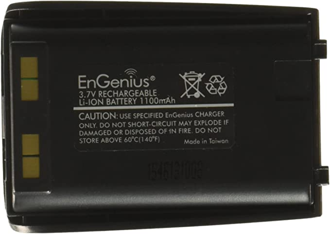 Colorless//Unspecified Engenius Desktop Charger for Multiple Devices Retail Packaging