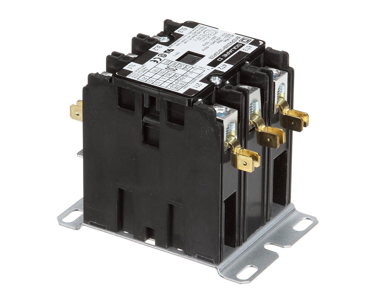 Cma-180 30 Amp CMA Dish Machines 13003.55 Contactor Controls ...