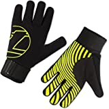 Tenn Waterproof Cold Weather Plus 2.0 Winter Thermal Padded Thinsulate Lined Cycling Gloves