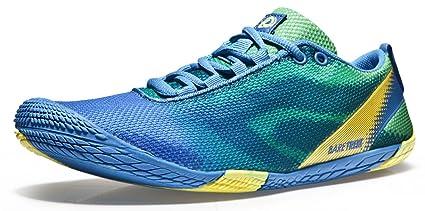 2f330682e5c Tesla de los Hombres Trail Running Minimalista Descalzo Zapato BK30 (se  Recomienda 1 hasta tamaño