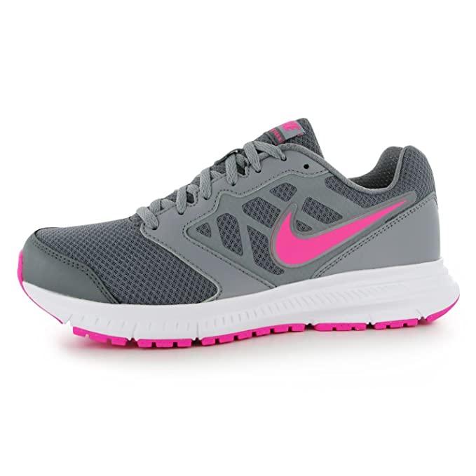 Nike Graupink Damen Fitness Downshifter Run Trainer 6 Laufschuhe mN8wOn0v