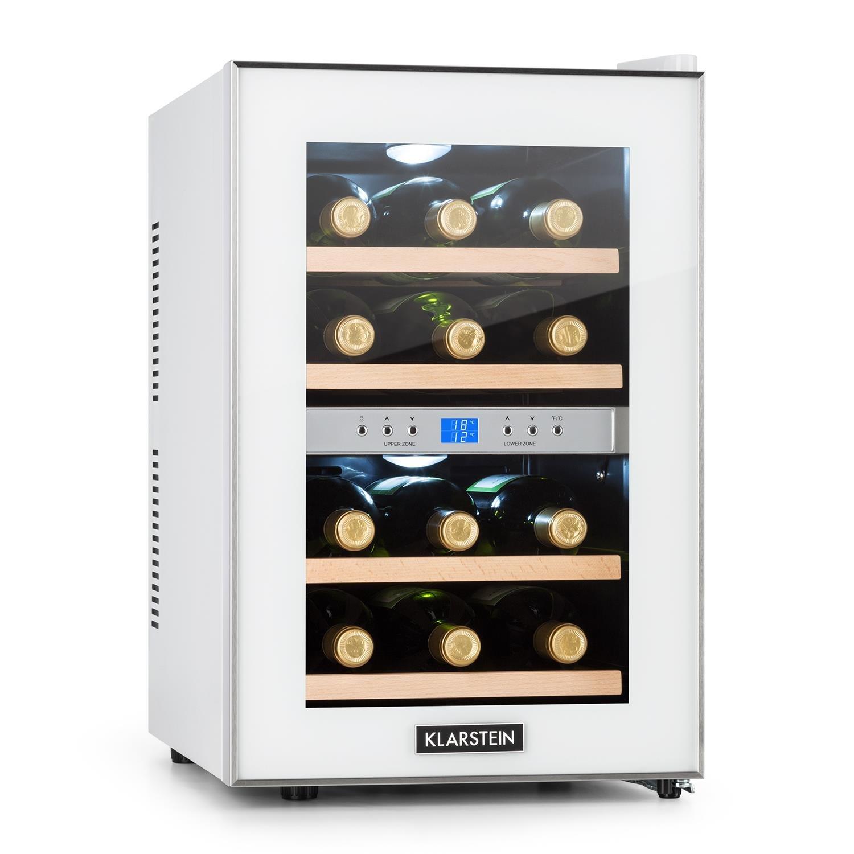 Klarstein Reserva • Nevera de vinos • Refrigerador bebidas •...