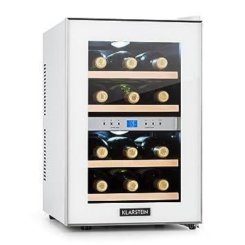 Klarstein Reserva • Weinkühlschrank • Getränkekühlschrank • Gastro ...