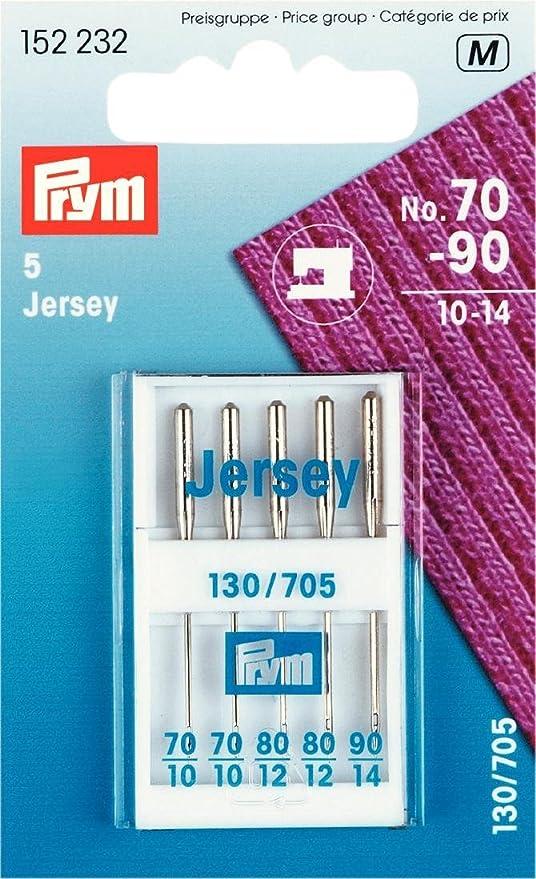 75 154 350-5 Nähmaschine-Nadeln 130//705 No Kurzwaren Prym Art.-Nr