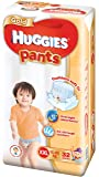Huggies Gold Double Extra Large Pants, 32ct