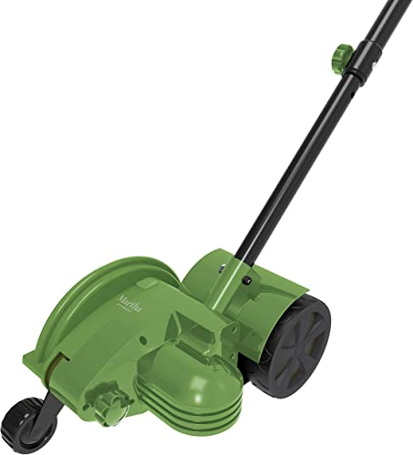 Martha Stewart MTS-EDG1 12-Amp 7.2-Inch 2-in-1 Electric Lawn and Landscape Edger Trencher