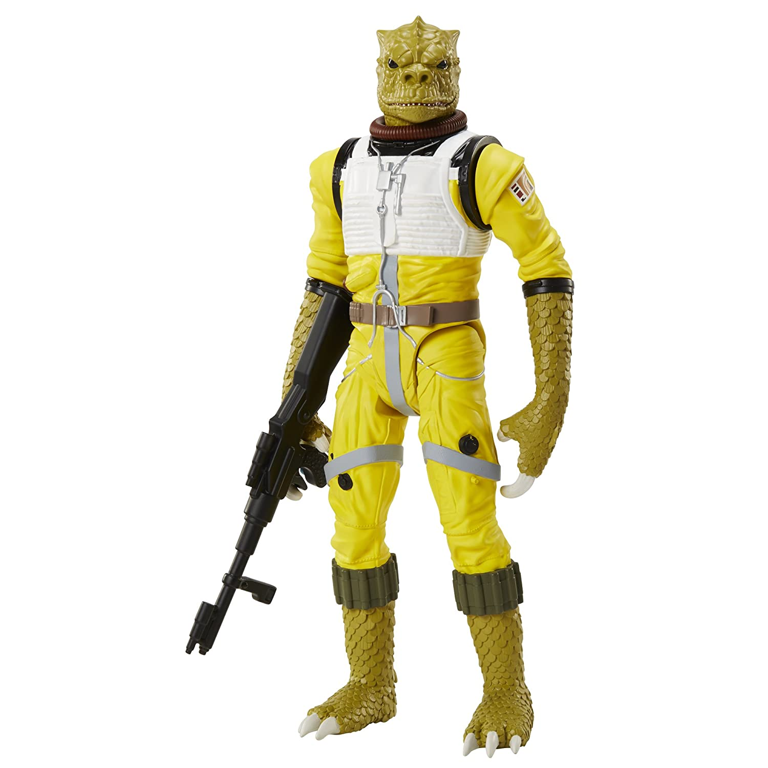 Star Wars Classic 18 Bossk Action Figure