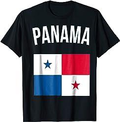 Panama TShirt