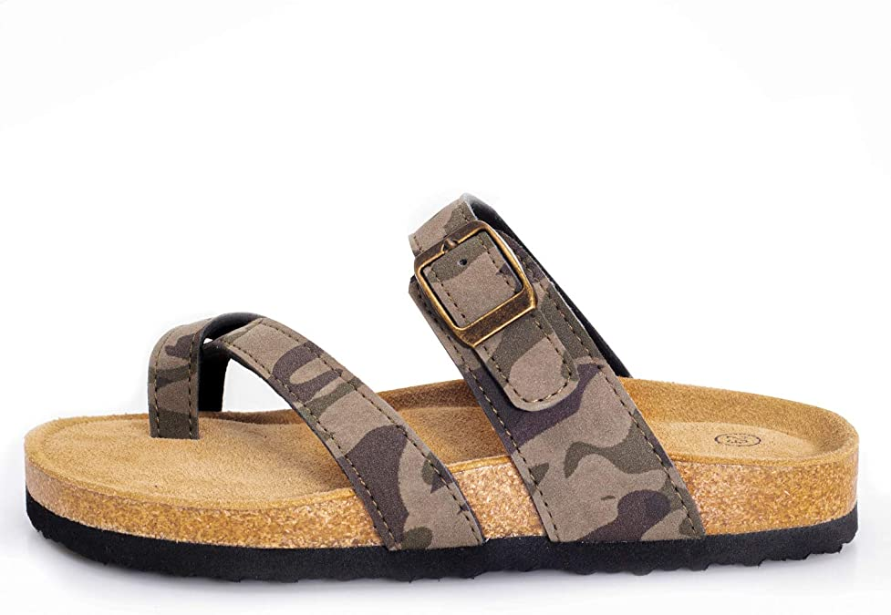 Harvest Land Kids Sandals