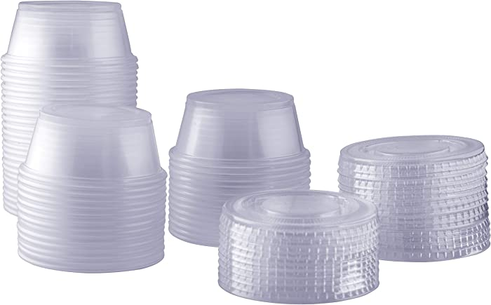 Top 10 Individual Plastic Food Containers With Lids