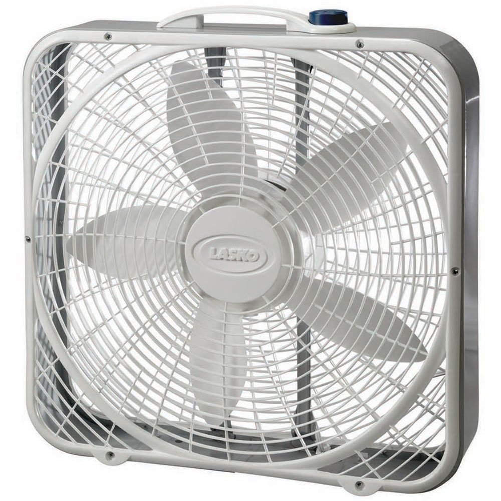 Amazon.com Lasko #3723 20-Inch Premium Box Fan 3-SPEED Home u0026 Kitchen  sc 1 st  Amazon.com & Amazon.com: Lasko #3723 20-Inch Premium Box Fan 3-SPEED: Home ... Aboutintivar.Com