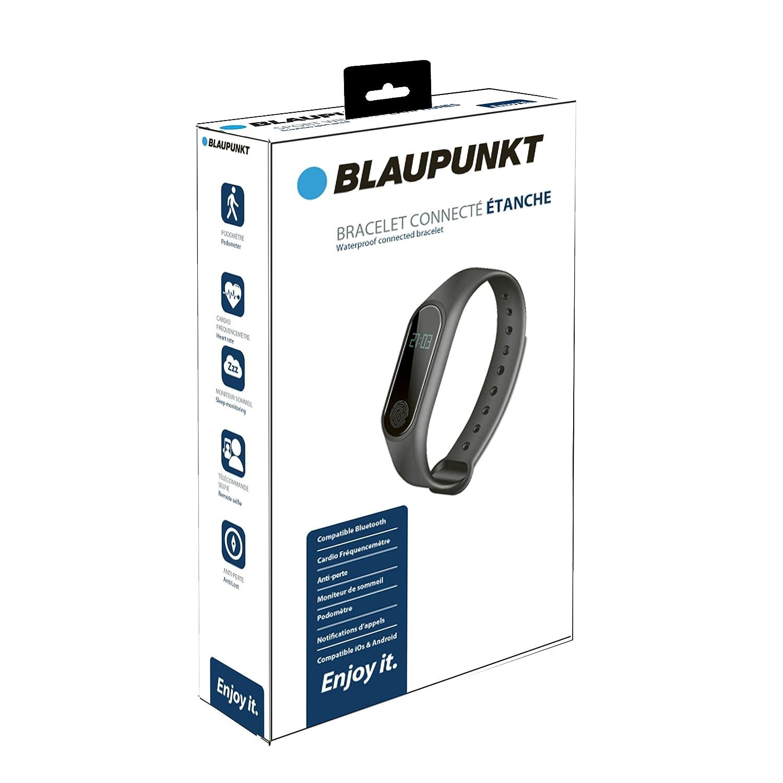 Blaupunkt BLP5110.133 Smartwatch Reloj Inteligente Bluetooth ...