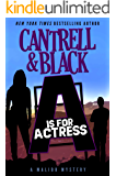"""A"" is for Actress (Malibu Mystery Book 1)"