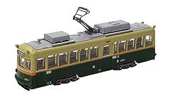 鉄道コレクション 鉄コレ 広島電鉄1900形 1901号 ジオラマ用品 (メーカー初回受注限定生産)