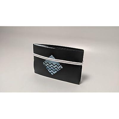 Vutxaketa - Guarda mascarillas de bolsillo, estuche salvamascarillas - Modelo Logotipo
