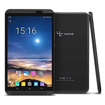 Amazon yuntab h8 android 70 tablet 4g wifi quad core 2gb yuntab h8 android 70 tablet 4g wifi quad core 2gb 16gb unlocked gsm 4g sciox Gallery