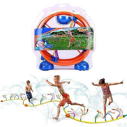 Amazon.com: Ecmonster - Manguera de agua para niños de 12 ...
