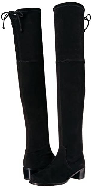 93bbbe055a1 Amazon.com  Stuart Weitzman Women s Midland Over The Over The Knee Boot   Shoes