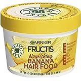 Garnier Fructis Hair Food Nourishing Banana For Dry Hair 390ml