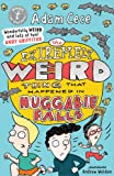 The Extremely Weird Thing that Happened in Huggabie Falls (The Huggabie Falls Trilogy)