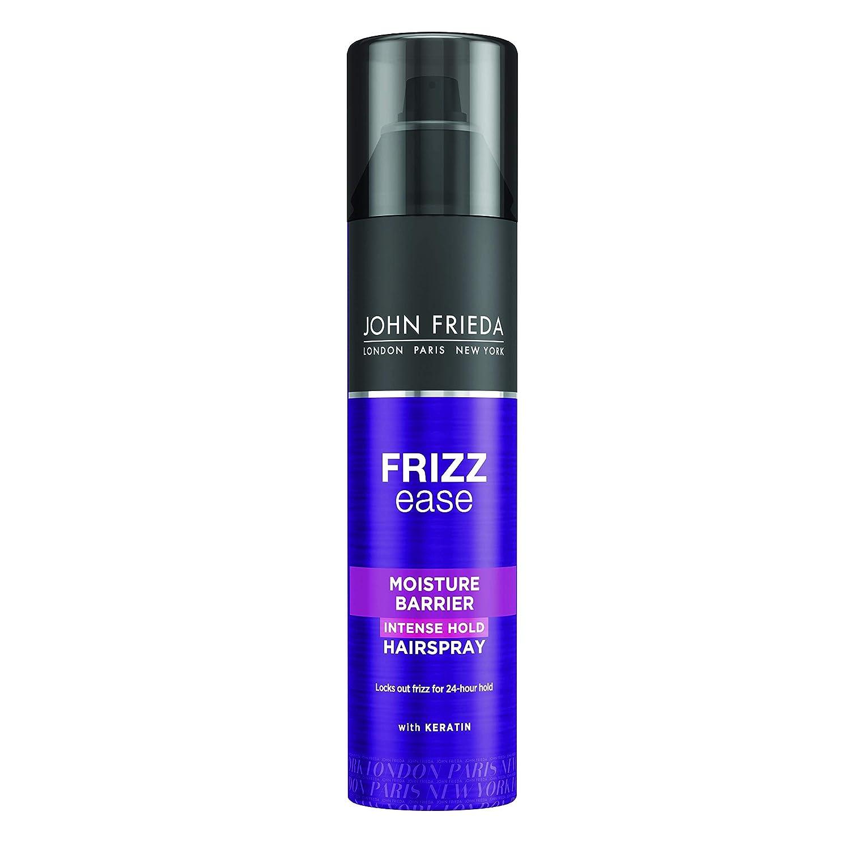 John Frieda Frizz-Ease Laque Fixation Forte Bouclier Anti-Humidité 250 ml Modèle aléatoire 100676930