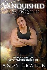 Vanquished (Valens) Paperback