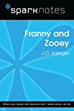 Franny and Zooey (SparkNotes Literature Guide) (SparkNotes Literature Guide Series)
