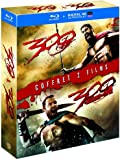 300 + 300 : la naissance d'un empire [Blu-ray + Copie digitale]
