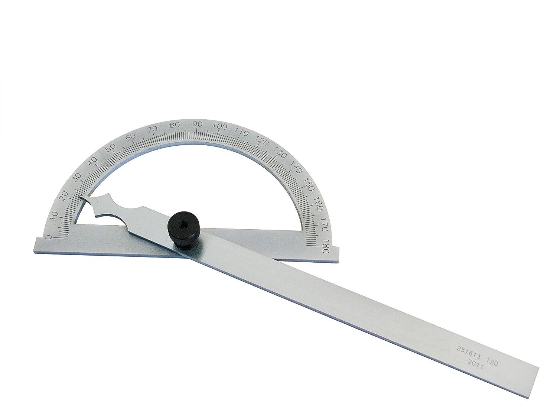 Indicador de Semicircular abierto arco - 315 x 650 mm KMITEX CZ s.r.o.