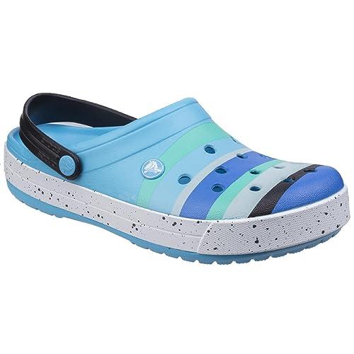 2c3572d78 Crocband Color-Burst Clog  Amazon.in  Shoes   Handbags