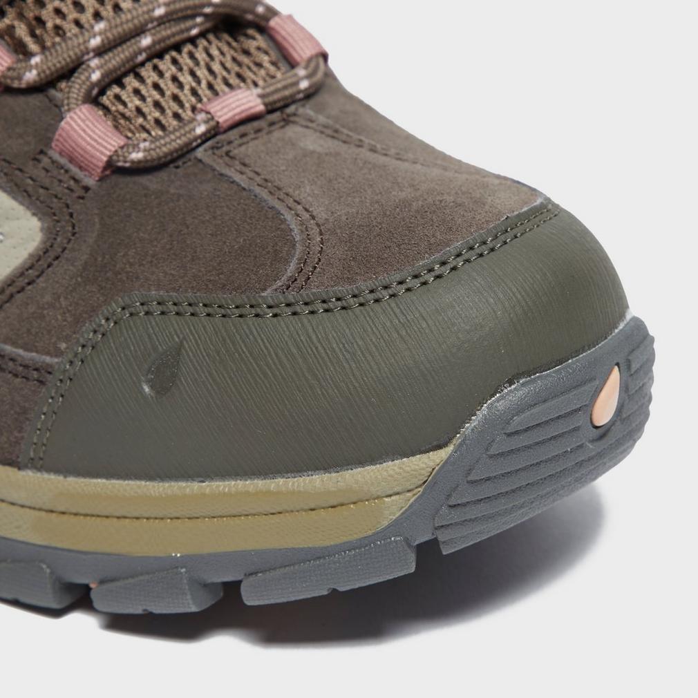 Peter Storm Woherren Camborne Mid Mid Mid Walking Stiefel 47454b