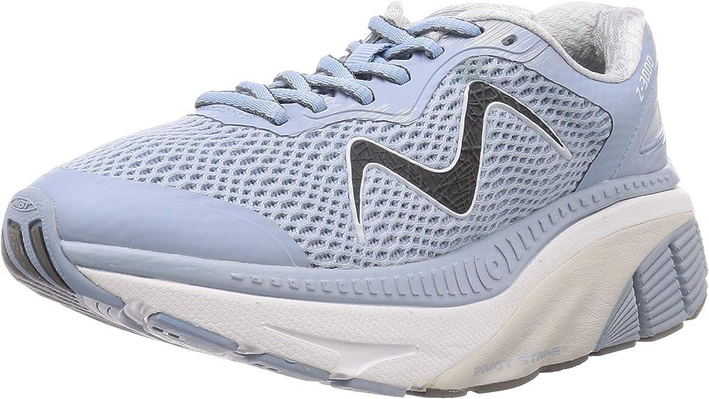 MBT Z3000 W, Zapatillas para Mujer, Azul (Light Blue 1097y), 40 EU: Amazon.es: Zapatos y complementos
