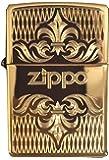 ZIPPO ジッポー オイル ライター USモデル リーガルデザイン 51155 [並行輸入品]