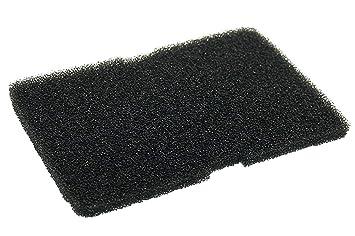 Original filter schwammfilter filtermatte für trockner