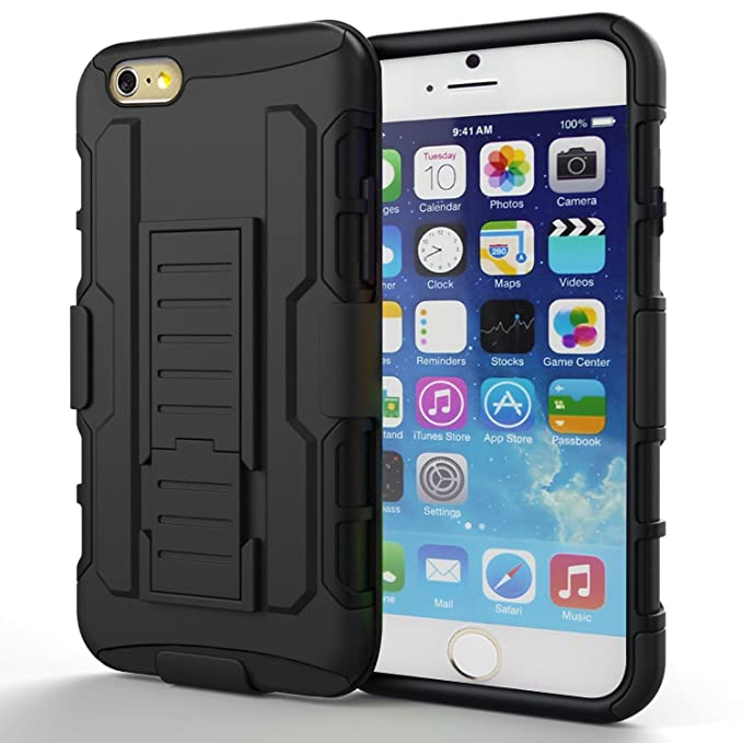 custodia iphone 6 resistente