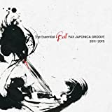 The Essential Best PAX JAPONICA GROOVE<2011-2015>
