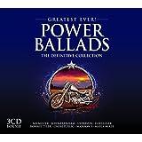 Power Ballads:Greatest Ever [Import anglais]