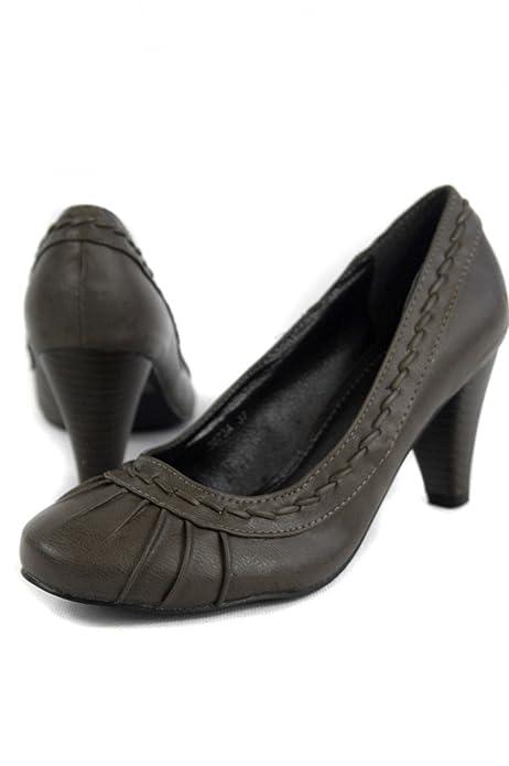 Vestir De Para MujerColorTalla Zapatos 36Amazon es Sds YebW9D2EHI