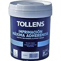 Tollens 8103 Imprimación de Máxima Adherencia, Blanco, 750