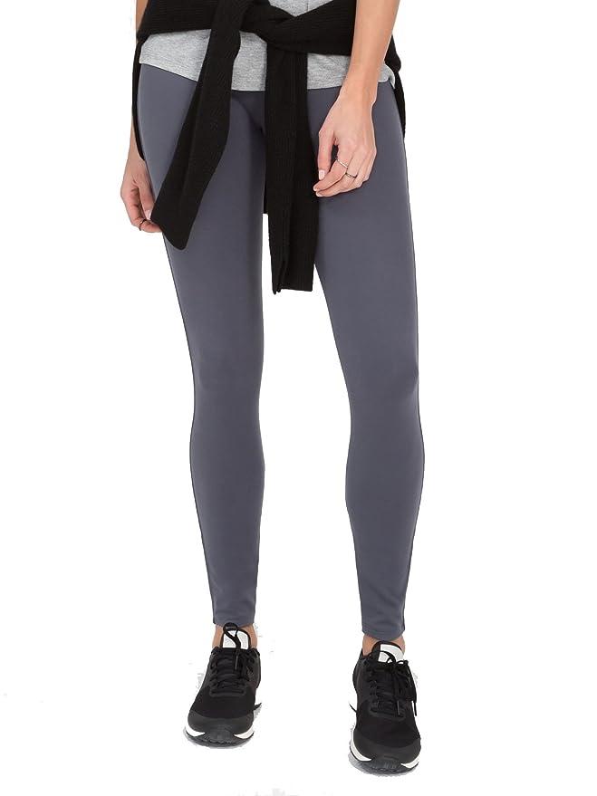 8e7c79523f6475 SPANX Women's Essential Leggings at Amazon Women's Clothing store: