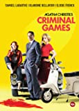 Agatha Christie's Criminal Games [DVD] [Import]