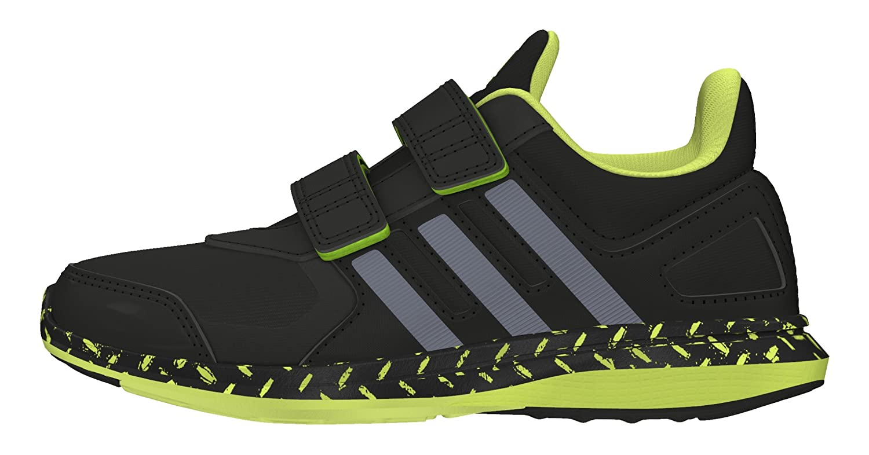 Adidas Hyperfast 2.0 K Piccolo bambinibambinoni Scarpe da