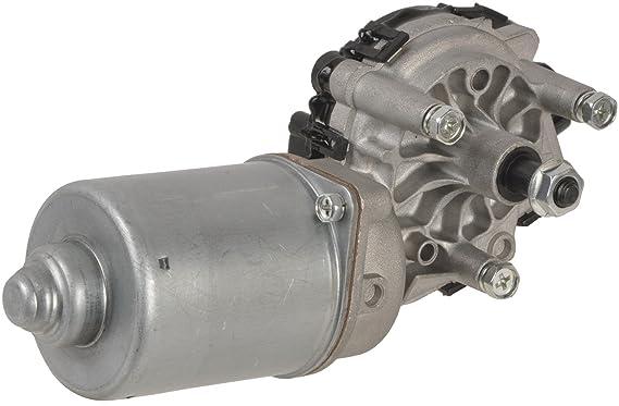 Cardone seleccione 85 - 2067 nuevo motor para limpiaparabrisas ...