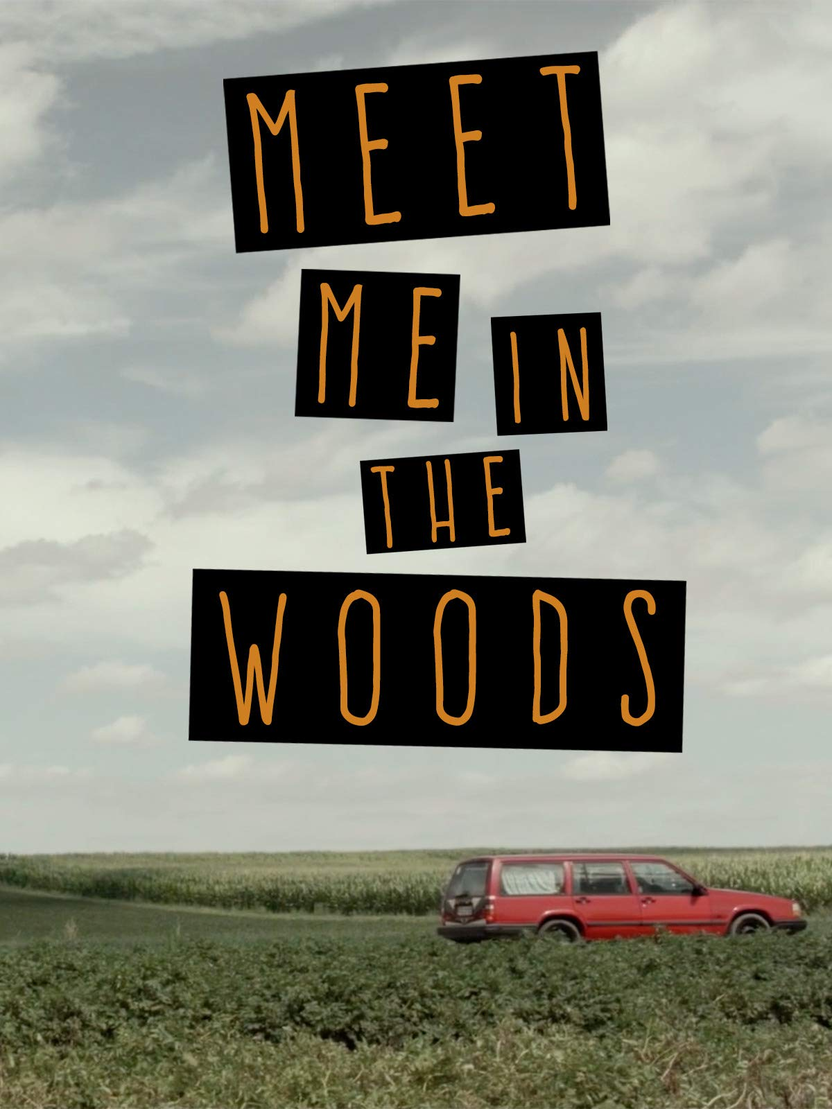Meet Me in the Woods (English Subtitled) on Amazon Prime Video UK