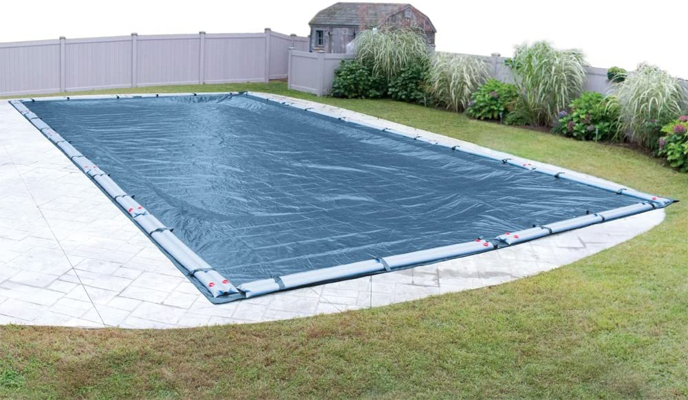 Robelle 352040R Super Winter Pool Cover for In-Ground Swimming Pools