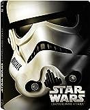 Star Wars - Episode V : L'Empire contre-attaque [Édition Limitée boîtier SteelBook]